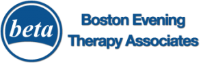 boston evening therapy website