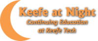 keefe-at-night website