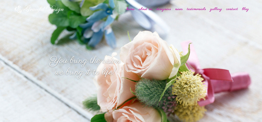 Graceful Design Home Page