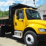 Holliston Truck & Equipment – An Inventory Website