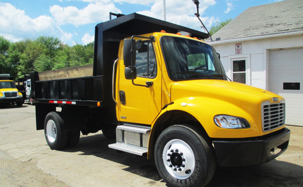 Holliston Truck & Equipment - An Inventory Website