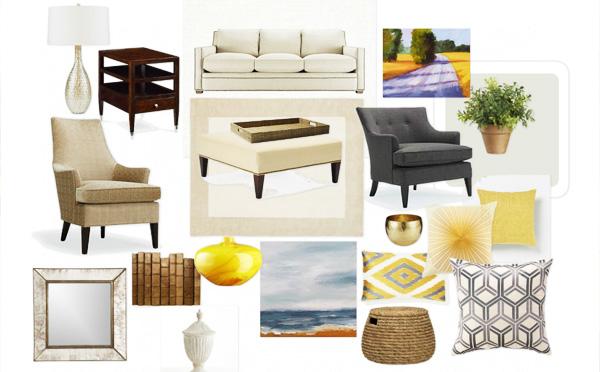 Simply Modern Home – An Interior Design Blog