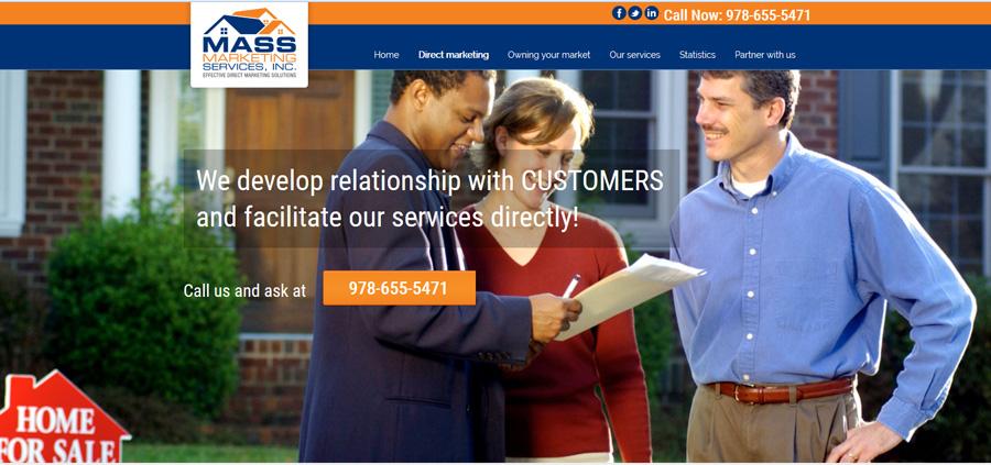 Mass Marketing Services, Inc.