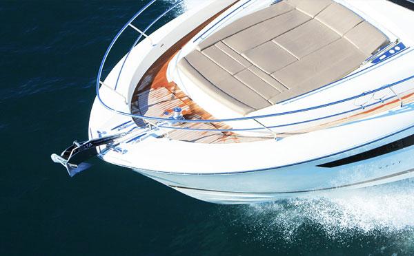 Boston Yacht B&B / Charter – A Gallery Website