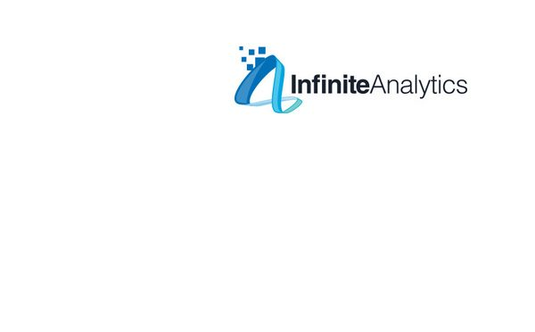 Infinite Analytics - A WordPress website with minimum style