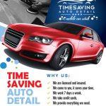 Car Wash Flyer Design