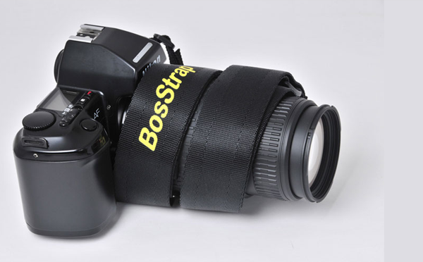 Online Camera Product e Store - WordPress WooCommerce