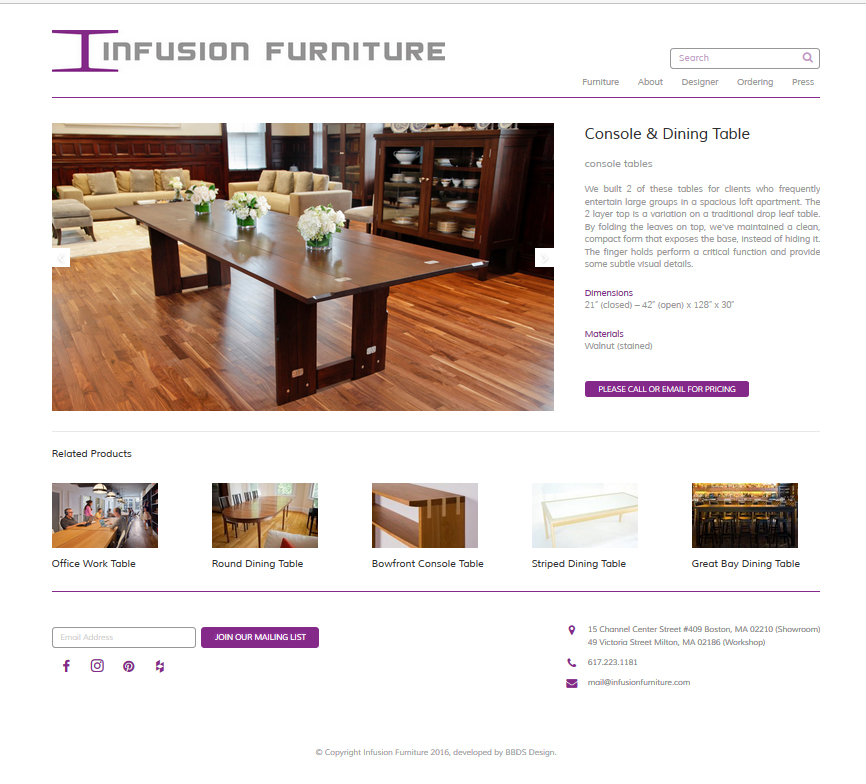 10 Furniture Websites 28 Images 10 Furniture Design
