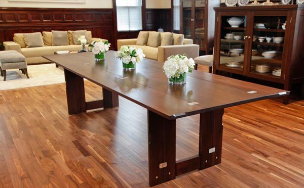 Infusion Furniture - Portfolio WordPress Site