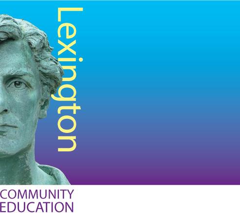 Kexington Community Education