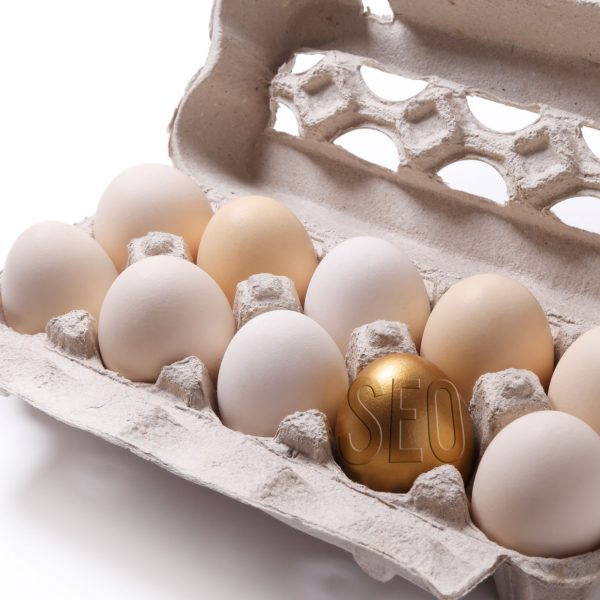 finding the golden egg