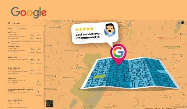 Improve Your Google Maps Listing to Rank Higher in Local Search