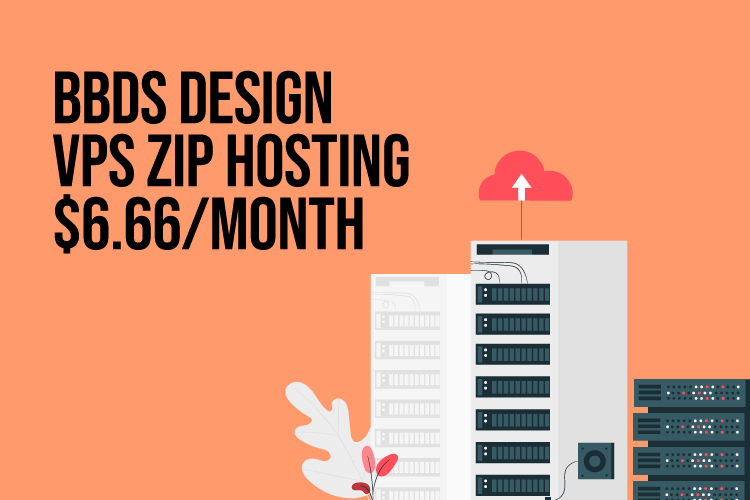 BBDS Design hosting